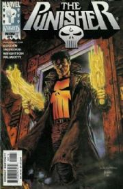 Punisher Comics (1998 Series)